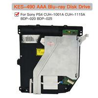 KES-490AAA Blu-Ray DVD Drive Ersatz Für CUH-1001A sony BDP-020 BDP-025 PS4