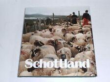 Federau, Bernt: Schottland. Bilder einer Reise.