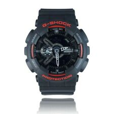 Casio GA-110HR-1AER G-Shock Herrenuhr Neu und Original