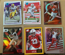 New listing CLYDE EDWARDS-HELAIRE 2020 CHRONICLES+J.KDobbins,Vaughn,Taylor,Zack Moss & More