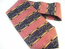 Amazing Grace Novelty Tie Men's Silk Necktie Eagles Wings Christian Hymn