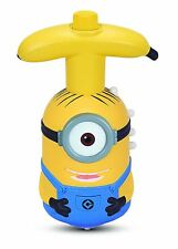MINIONS TOY - SPINNIN' STUART - DESPICABLE ME - BNIB