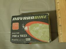 Novara Bike ~ Racing Road Tube [700 x 18/23] Bicycle Tire Repair - Ltd - HTF