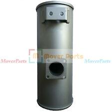 Muffler YM129981-13500 YM12998113500 for Komatsu Excavator PC75R-2 PC75R-2HD