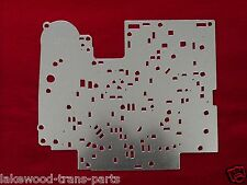 TRANSGO 4L60E NEW UPDATED VALVE BODY SEPERATOR PLATE 1996-2006