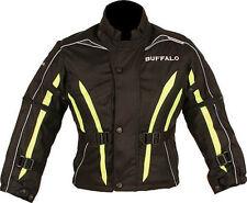 Buffalo Unisex Youth Motorcycle Jackets