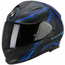 Scorpion Not Rated Thermo-Resin Full Face Motorcycle Helmets