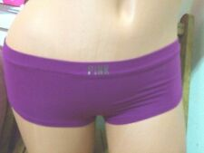 NWT VICTORIA'S SECRET PINK  large  EXTRA  LOW RISE HIPSTERS