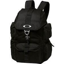 Oakley Dry marchandises 35L-noir sac à dos sac à dos sac d'ordinateur portable