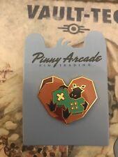 Pinny Arcade PAX West (Prime) 2017 Aus Roadshow Platypus Pin