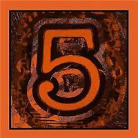 ED SHEERAN 5 5CD BRAND NEW 5 CD-EP Set