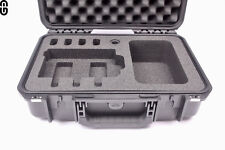 BlackMagic Video Assist 4k Monitor Case 2.0 inkl. Inlay