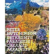 Peter Hutchinson: Dreamed Paradise, Kornhoff, Oliver, Good, Hardcover
