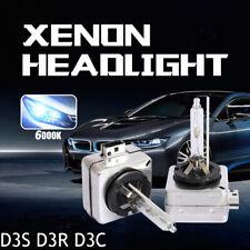 2 AMPOULE XENON D3S 35W KIT HID pour Audi A3 A4 A6 LAMPE FEU PHARE D 42v 6000K