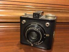 Vintage Brownie Flash Six-20 Box Camera - Untested