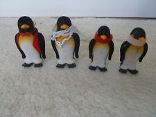 Sylvanian Families De Burg Penguin Family