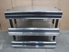 Stainless Steel Food Warmer    282-24