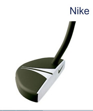 LH Nike IC Milled Face Putter 20-15A Green color,easy alignment & COVER INCLUDED