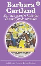Receta para un Corazón by Barbara Cartland (2013, Paperback)