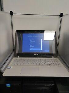 Asus Q504U i5-7200u 12GB RAM 1TB Laptop