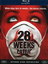 28 Weeks Later [New Blu-ray] Ac-3/Dolby Digital, Dolby, Digital Theater System