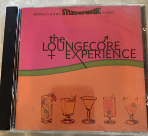 Various Swingers: Loungecore Experience - Great CD for the car - like Laugh In!