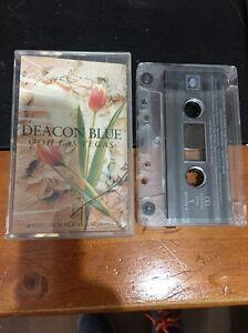 DECON BLUE OOH LAS VEGAS Cassette Tape