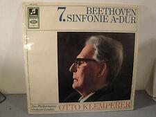 Beethoven - Symphonie N°7 - Otto Klemperer