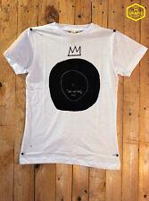 T-shirt - Jean M Basquiat - Il Est Maintenant La Temps