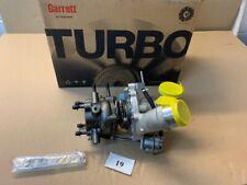 Turbolader Hyundai H-1 CARGO (TQ) TRAVEL 2.5 CRDI 282004A500  original GARRETT