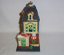Dept 56 Christmas In The City Haberdashery #5531-0