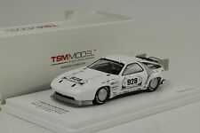 1988 PORSCHE 928 s4 Bonneville paese Speed Record 1:43 TSM TRUESCALE
