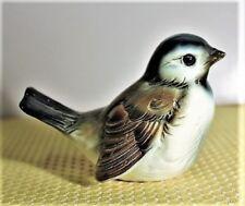 Vogel Tier Goebel Porzellan gemarkt   # 5277