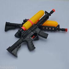 Water Gun Children Toy M4A1 Squirt Shooters Gun Beach Water Gun Color Summer Hot