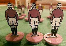 More details for subbuteo celluloid  team. very rare & collecable. ref. 55 anderlecht .