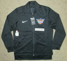 NWT Nike Dri-Fit PHOENIX SUNS Travel Full Zip Jacket Sz Medium  Team Issue 11a3f54f2