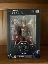 Marvel Legends Series: Thor Odin (The Infinity Saga) Action Figure