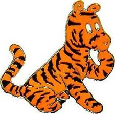 Tigger From Classic Pooh Collectors Tin Old Fashioned Vtg Htf 1997 Disney Pin