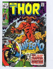Thor  #176 Marvel 1970