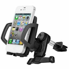 Capdase Racer Car Air Vent Mount Holder iPhone 6 7 7 Plus Samsung Galaxy Note 5