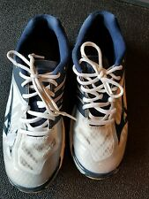 Mizuno volleyball shoes womens wave lighting SR touch Size 7 W