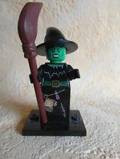 LEGO HEXE MINIFIGUREN SERIE 2