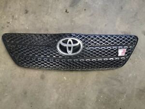 Toyota Corolla 1.8 T-Sport - 2ZZ-GE - Front Grill - T-Sport Grill - 53111-021508