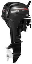 Outboard Engine Motor 9.9HP 4 Stroke Two Cylinders Electric Start Long Shaft