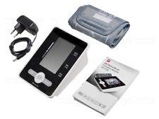Medidor presión arterial de brazo Tensiómetro automático  Maclean PR9100