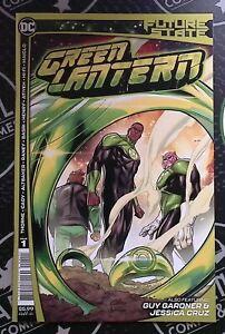 Future State Green Lantern 2021 #1-2 Full Run DC Comics JLA 1st App God in Red