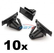 10x Paraurti Anteriore tagliare clip per JEEP PATRIOT & Bussola 6508947aa