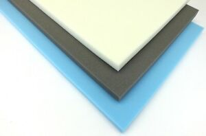 upholstery foam cushion sheet high medium low density foam firm or soft density