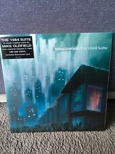 Mike Oldfield-The 1984 Suite  VINYL NEW Sealed. Lp Album. Freepost In Uk.