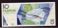 Aruba   10  fiorini 2003   FDS UNC    pick 16a  lotto 2685